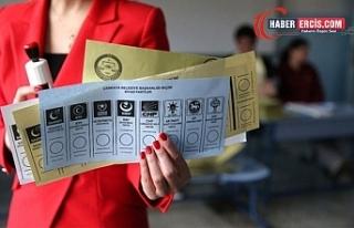 Anket: AKP ve MHP'nin oyları son 6 ayda eridi