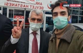 AYM kararı: Gergerlioğlu'na 30 bin TL tazminat...
