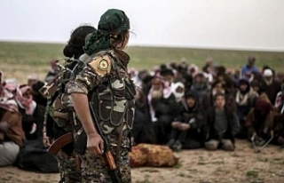 BM'ye 'Kuzey ve Doğu Suriye'yi tanı'...