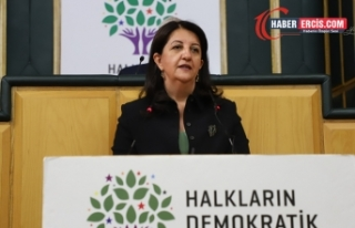Buldan: Kadınlar AKP'yi yürürlükten kaldıracak