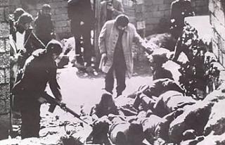 Çorum Katliamı'nın tanıkları: Devrimciler...