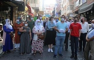 DİK ve DİAY-DER tutuklanmalarına tepki: Zulüm...
