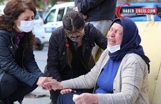 Emine Şenyaşar: Bize bayram yok
