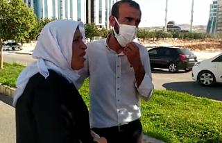 Emine Şenyaşar: Peşimizi bırakın, suçluları...