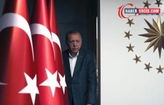 """""""Erdoğan, HDP'nin örgütlerini dağıtıp..."""