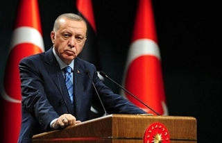 Erdoğan 2'nci kez 'Basın Özgürlüğü Düşmanları'...