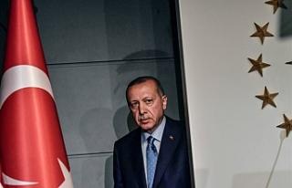 'Erdoğan'ın şansı kalmadı, her durumda...