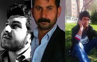 Erzurum'dan Erciş'e gelen minibüs kaza yaptı:...