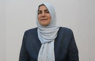 Fatma Bostan Ünsal: Türkiye'de 6 yıldır hukuk...