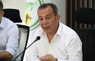 Geri adım atmayan CHP'li belediye başkanı:...