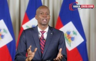 Haiti Cumhurbaşkanı öldürüldü