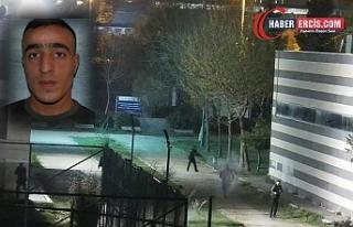 Hantaş'ı vuran polise 2 yıl sonra iddianame