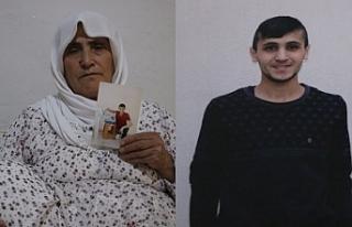 Hasta tutuklu Tamboğa'ın Annesi: Oğlumu bana...