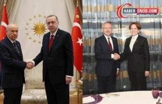 HDP'li Temel: Her iki blok aynı yolun yolcusudur
