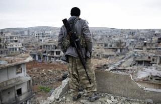 HDP MYK: Rojava Devrimi'yle Üçüncü Yol'un...