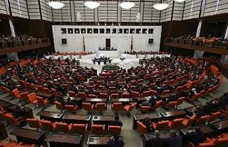 HDP'nin kayıp silahlarla ilgili önergesi AKP...