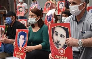HDP: Suruç Aileleri'nin ve toplumun adalet beklentisi...