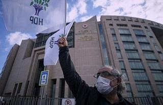 'HDP'yi kapatmayacaklar ama Türkiye'yi...