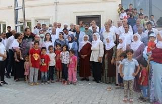 HDP'den 11 gündür suları kesilen köylülere...