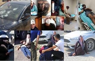 İHD: Kürtlere yönelik saldırılar ayrımcı ve...