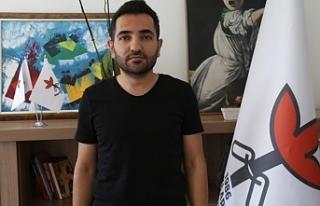 İHD Van Şubesi Başkanı Mehmet Karataş: CPT çözüm...