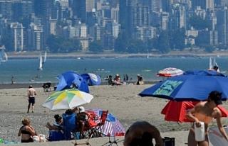 Kanada'da aşırı sıcaklar: Ölü sayısı 719'a...