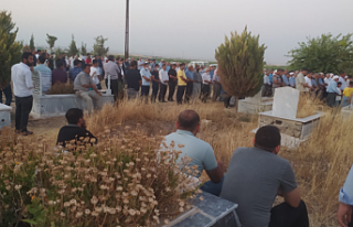 Kazada yaşamını yitiren tarım işçisi Dağtekin...