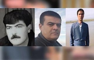 KDP'nin gözaltına aldığı Kürt siyasetçilerden...