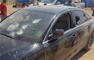 Konya'da bir Kürt aileye daha ırkçı saldırı:...