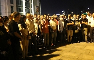 Kürtçe hutbe okuyan 9 imama tutuklama kararı ifade...