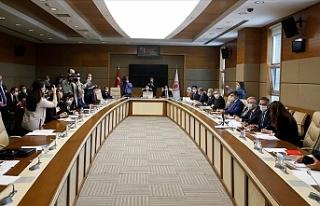 Meclis Adalet Komisyonu üyesi: AKP-MHP paketleri...