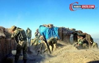 MSB: Bir asker hayatını katbetti