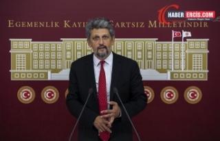 Paylan: Erdoğan'a ekonomi karnemiz sıfır;...