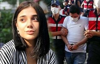 Pınar Gültekin davasında Avcı'nın ailesi...