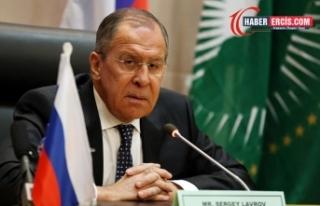Rusya'dan Afganistan açıklaması: Müttefiklerimizi...