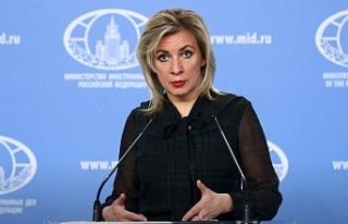 Rusya da AKP-MHP'nin Maraş planına karşı...