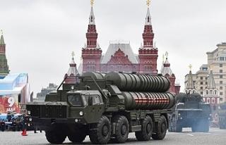 Rusya: Türkiye ile yeni S-400 anlaşması yakında...