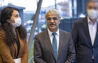 Sancar: AKP'yle uzlaşma anlamına gelecek bir...