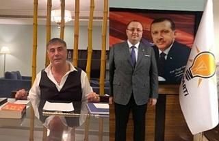 Sedat Peker: Yüksek mevkideki siyasilerin kurtarılabilmesi...