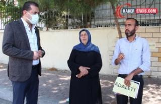 Şenyaşar ailesinin 'adalet' nöbeti 125'inci...
