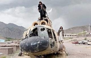 Taliban, İran sınırında kilit konumdaki İslam...