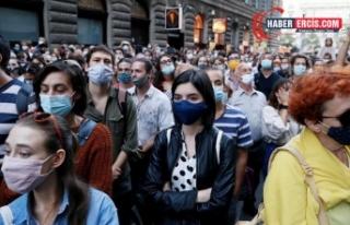 Türkiye'de koronavirüsten 66 can kaybı daha