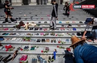 Uzmanlar: Yüzlerce çocuk cesedinin bulunduğu yatılı...
