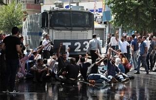 Van'da 15 günlük eylem ve etkinlik yasağı
