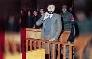 Vedat Aydın cinayetinde zaman aşımına 2 gün kaldı