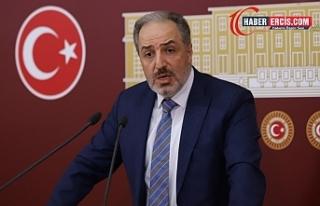 Yeneroğlu: Danıştay, Cumhurbaşkanı'nın taleplerinin...