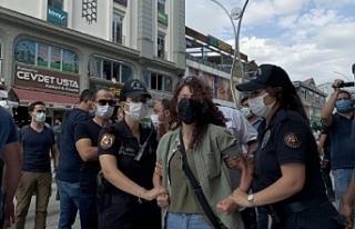 3 HDP Gençlik Meclisi üyesi tutuklandı