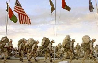 Afganistan'dan çekilen ABD'nin hedefi İran...