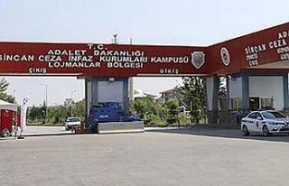 Ağır hasta tutuklu Yakşi ve Çelebi tahliye edildi