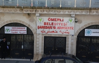 AKP'li üye ve uzman çavuş oğlu MARSU çalışanını...